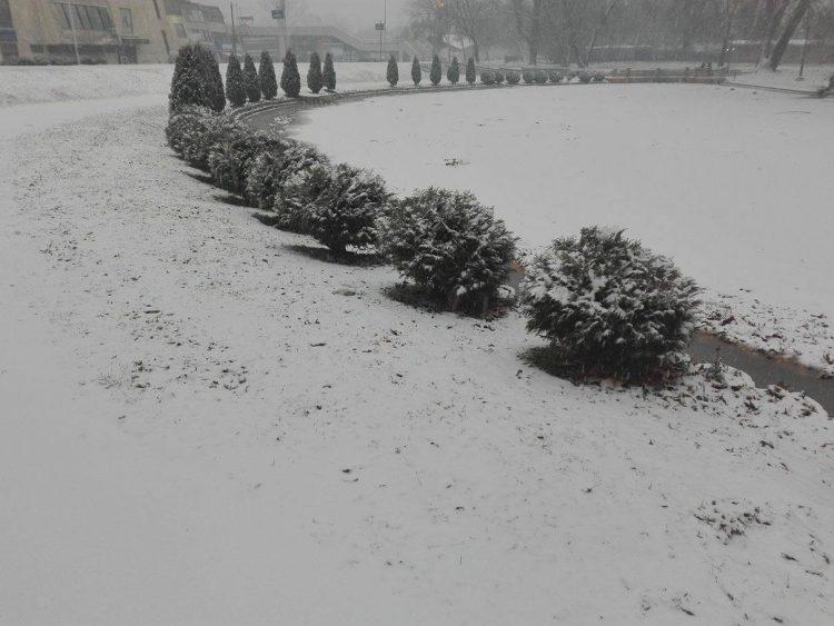 Снег во Македонија – ќе има ли нов леден бран?