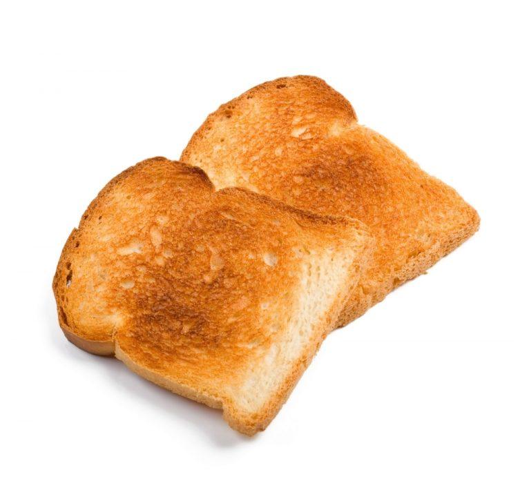 ВНИМАВАЈТЕ: Препечениот леб и тост се опасни по здравјето