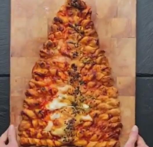 ВИДЕО РЕЦЕПТ: Купете кори и почнете со работа – вкусна пица по долгиот пост