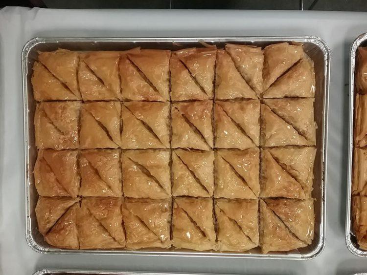 БАКЛАВА САРАЈКА: Босански рецепт подобар и од оригиналниот!