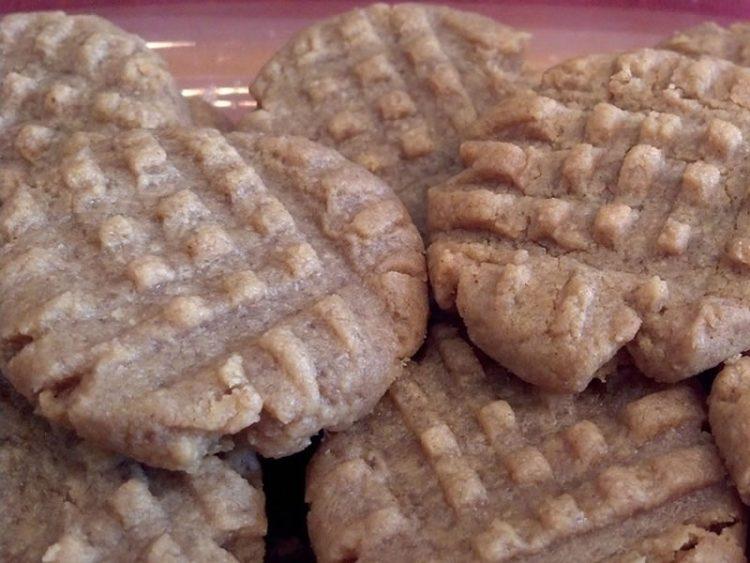 Овесни колачиња без брашно