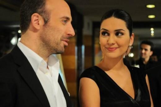 Диета која успева: Турската актерка Шехерезад ослабе 7 килограми, сопругот 14!