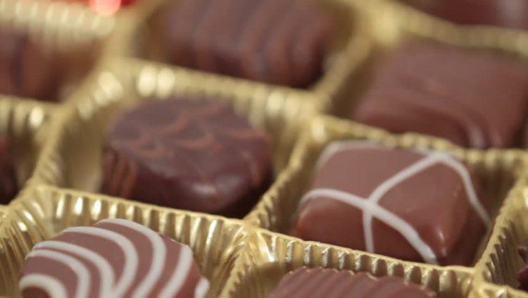 Совршен десерт за Денот на вљубените: Чоколадни пралини