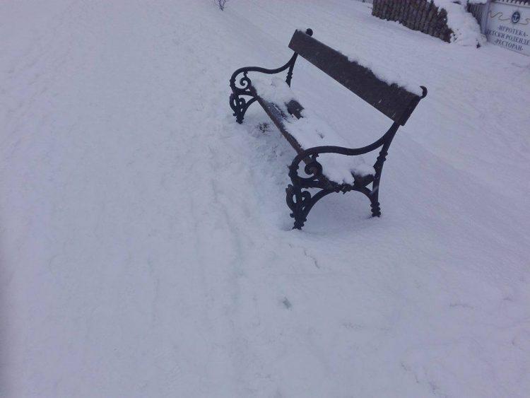 Промена на времето: Студен бран и снег во Македонија