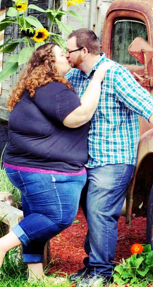 ФОТО: Заедно имале 360 килограми, мебелот пукал под нив – оваа диета направила чудо