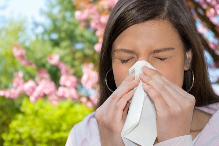 Доаѓа пролетта, доаѓаат и алергиите: Помогнете си со намирници од кујната