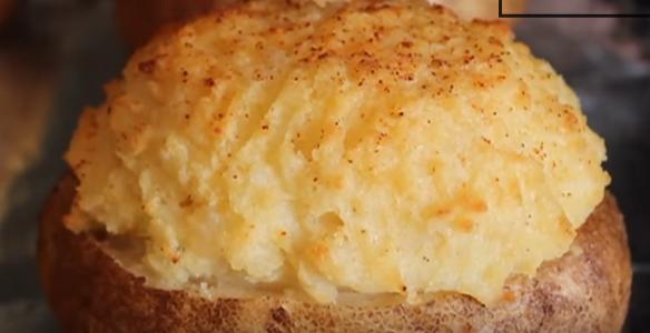 ХИТ РЕЦЕПТ: Перничиња од компири