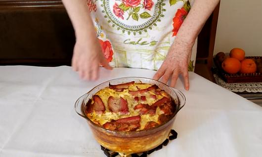 НЕ Е ТЕШКО НИТУ СКАПО: Компир во сос од печурки