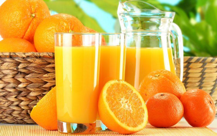 Домашен сок од портокал, подобар од скапите сокови: 7 литри од кило портокали