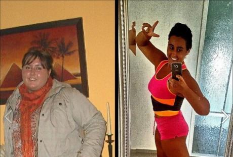 Јована имала 148 килограми – денес е како манекенка, еве како успеала