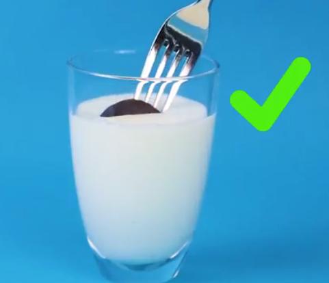 Вилушката не е само за јадење –полесно секојдневие со ГЕНИЈАЛНИ трикови