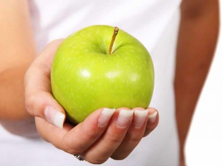 Траат и до три недели – Како правилно се чуваат јаболки