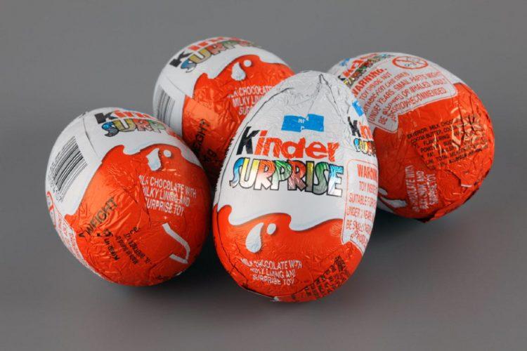 LI-SILVER-PSYCHOLOGY Kinder eggs     Uploaded by: Shortt, Amber