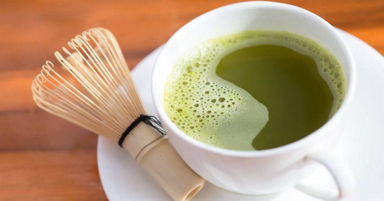Еден чај е решение за болките во желудникот