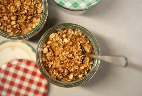 Најздравиот појадок на светот- топи килограми и спречува рак на деебелото црево