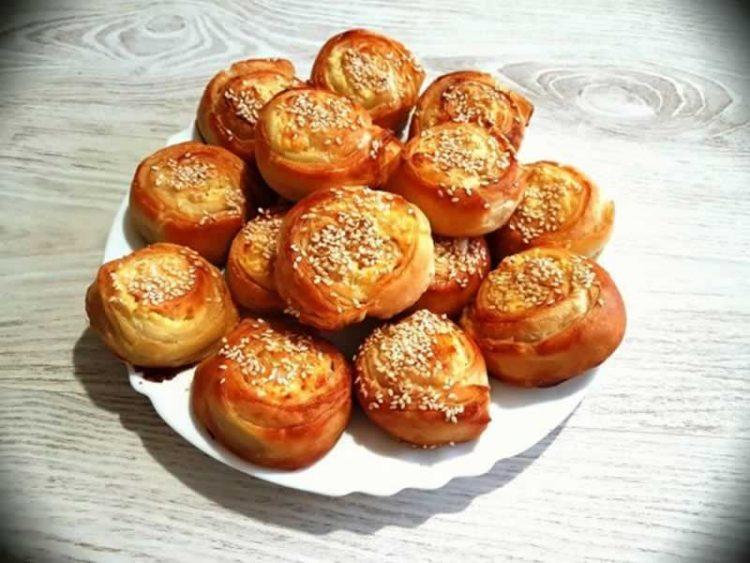 Полнети полжавчиња – Повкусни од сирењаци и било кое друго пециво