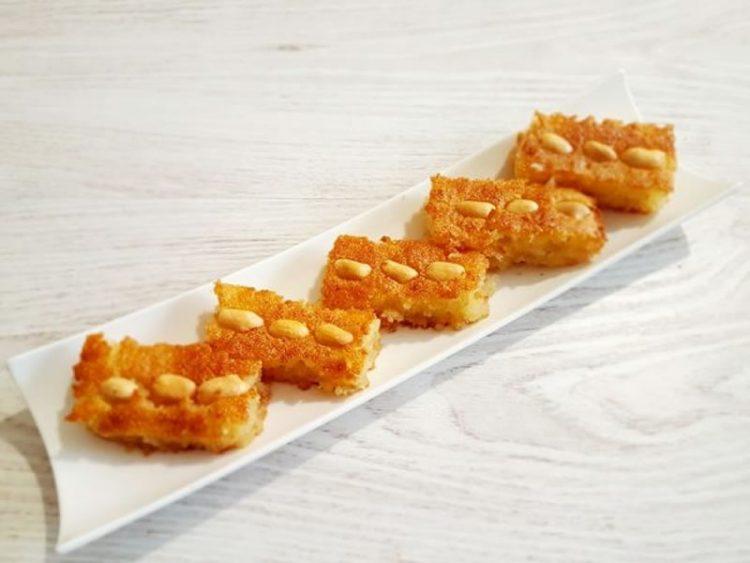 Турски колач со кикирики (ВИДЕО)