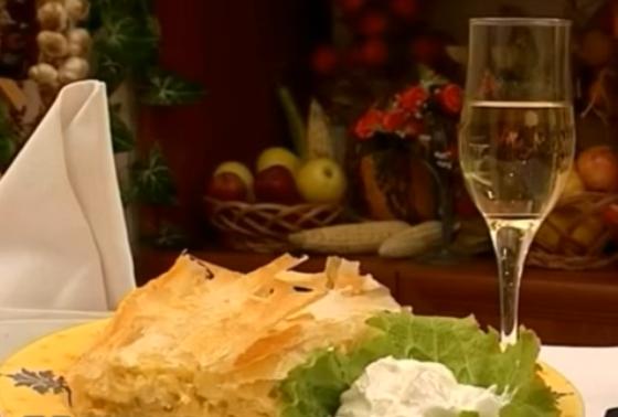 ВИДЕО: Гибаница на српски начин