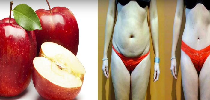 ТОПИ КИЛОГРАМИ КАКО ОД ШЕГА: Тридневна јаболка диета