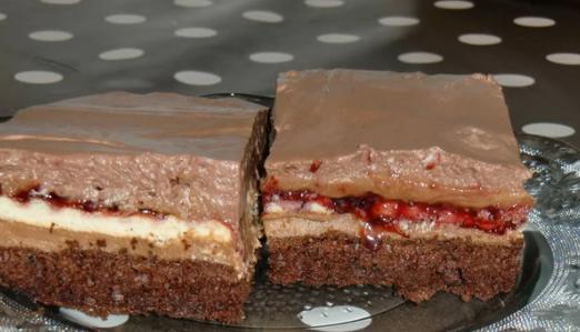 ЧОКОЛАДНА КРАЛИЦА – врвот на чоколадните рецепти