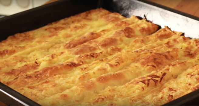 """Ќе заборавите на пита со спанаќ, месо и сирење: Рецепт """"БОЛИ ГЛАВА"""""""