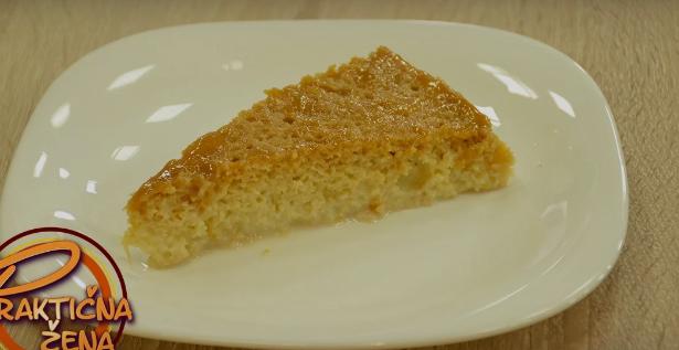 МАГИЈА ОД ТРИЛЕЧЕ: Вкусниот домашен колач со совршен прелив