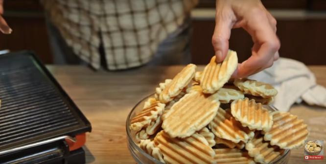 ВИДЕО: Најбрз и највкусен рецепт за тостерки