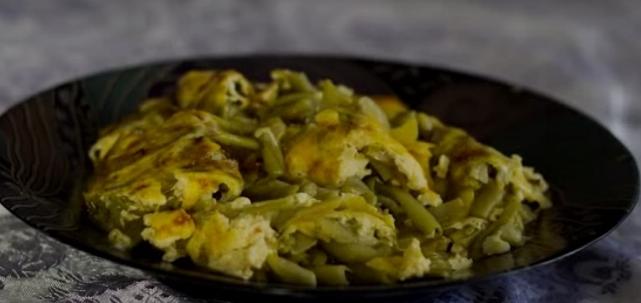 Ова ќе го јадат и оние кои не се љубители на боранија: Деликатес од рерна