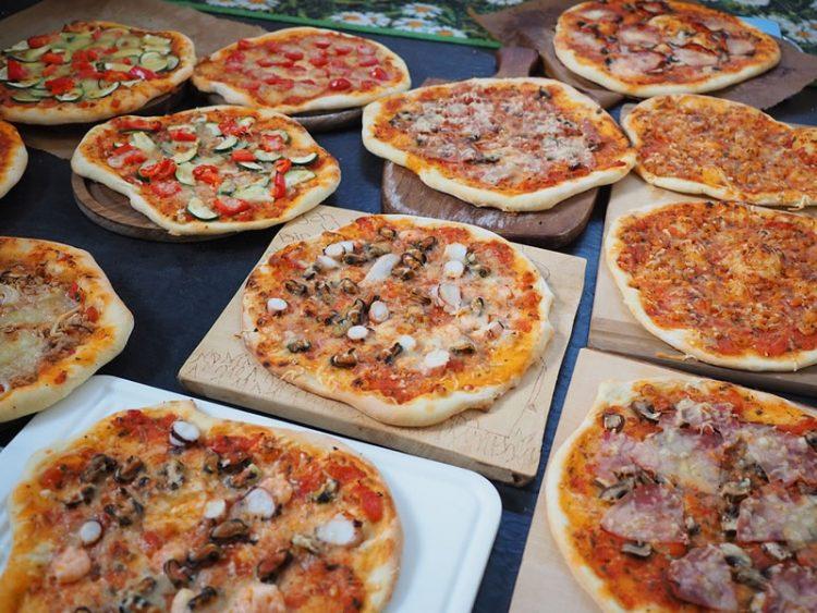 Сочна, крцкава и супер здрава – пица за која зборува цел свет!