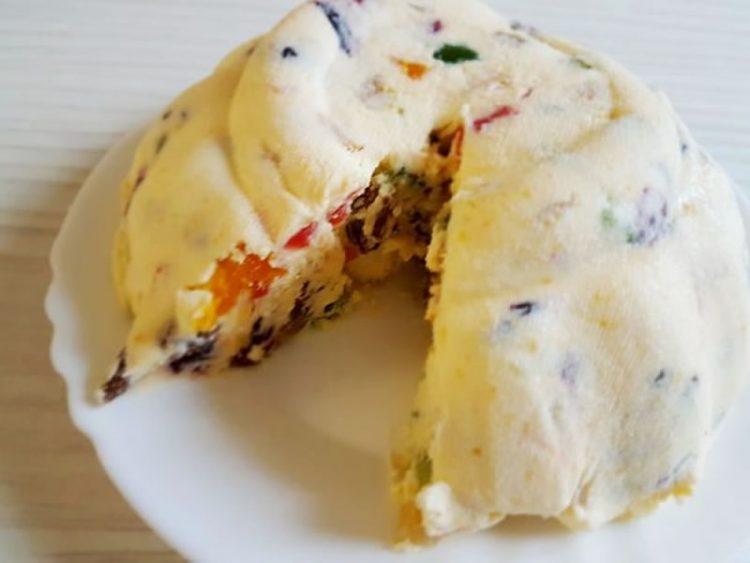 Руски велигденски колач