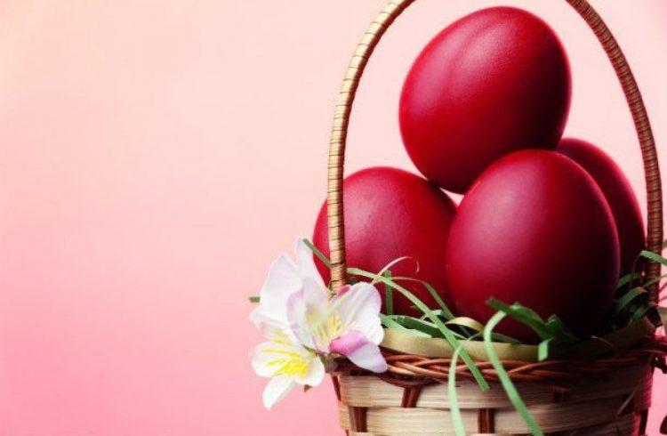 На Велики Четврток се вапцаат јајца – првото има чудесна моќ