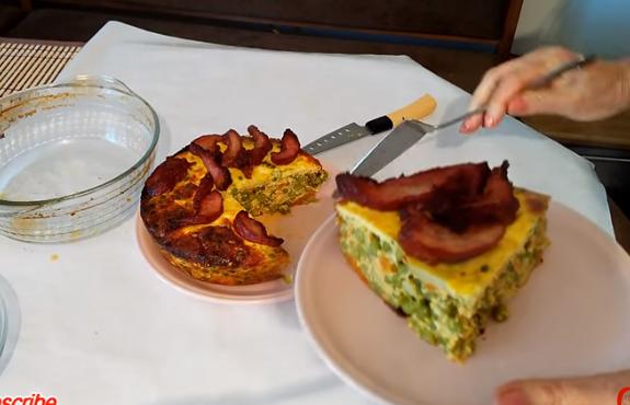 ОВА Е ДЕЛИКАТЕС: Мусака од грашок – специјалитет запечен во рерна