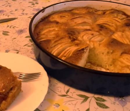 КОЛАЧ ГОТОВ ЗА 20 МИНУТИ: Десерт на денот