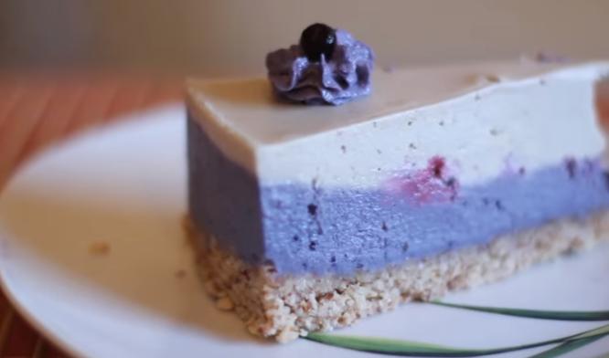 Царица на овошните торти: Десерт за сите сетила