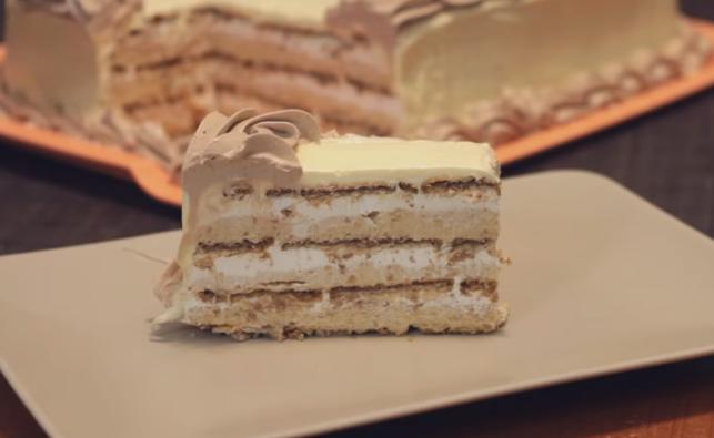 НЕМА ПЕЧЕЊЕ, НЕМА МАЧЕЊЕ: Шехерезада торта – ја сакаат сите