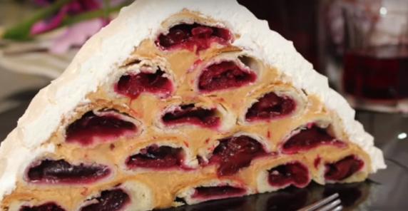 """Колач """"Манастирска колиба"""" – тајната за совршен десерт е откриена"""