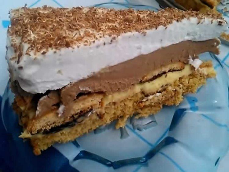 Неодолива јафа торта (ВИДЕО)
