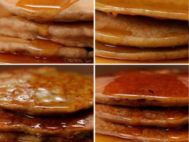 Свечени благи палачинки – Вкус кој освојува
