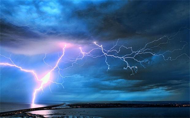 Нов влажен бран носи уште повеќе дожд