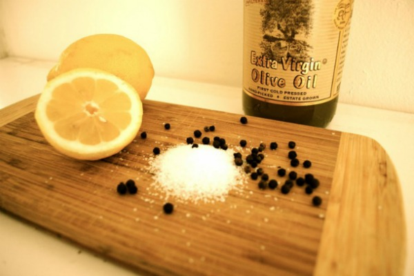 Измешајте бибер и лимон – прават чуда за телото