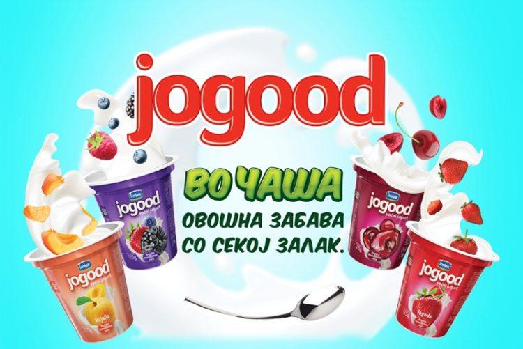 Jogood во чаша ‒ Овошна забава со секој залак!