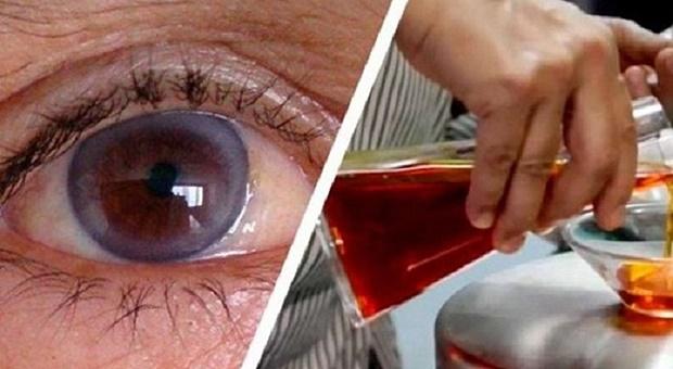 Овој лек го криеле со години: Вратете го видот за миг