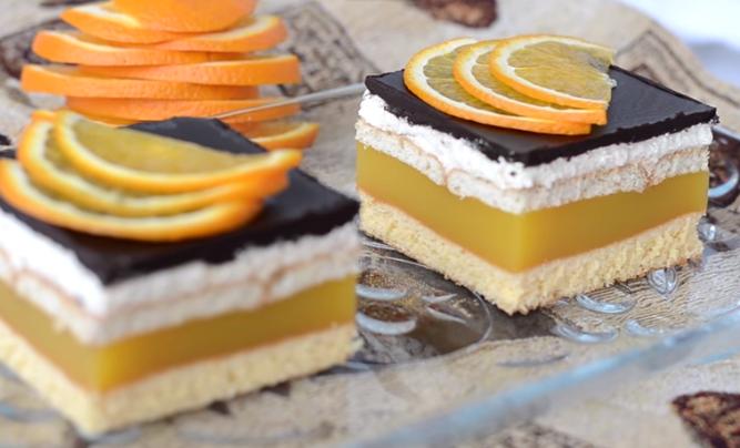 Направете ЛАМБАДА колач – еве зошто е посебен