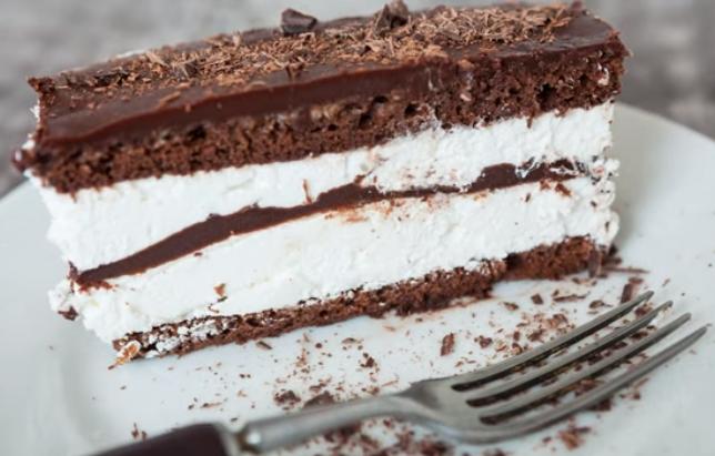КРЕМАВО И ВКУСНО: Киндер чоколадни коцки