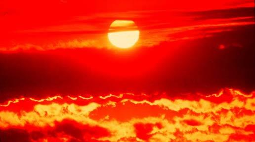 Живата на термометарот надминува 40 степени – пеколен викенд па мало разладување