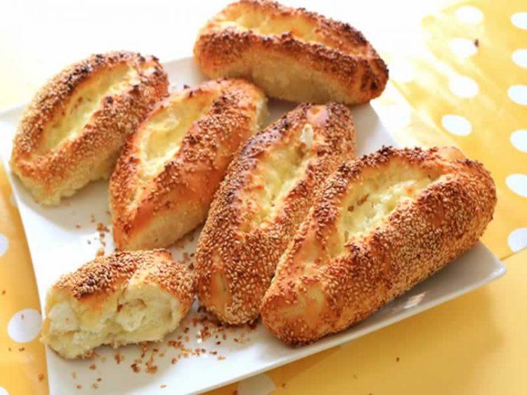 Полнето печиво со сирење – како од пекара!
