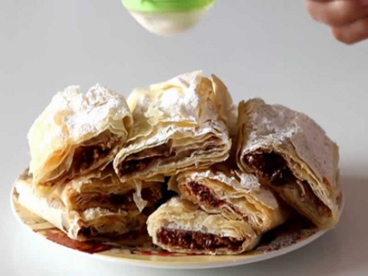 Највкусен рецепт за пита со јаболка – Крцкава и мека