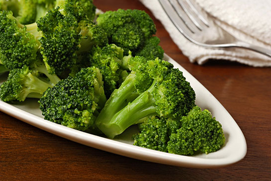 Нема да изгуби ни грам витамин – Брокулата вака врие од витамини и минерали