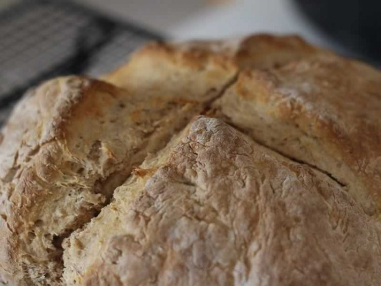 Пивски леб: Највкусен на свет, останува свеж и по неколку дена!