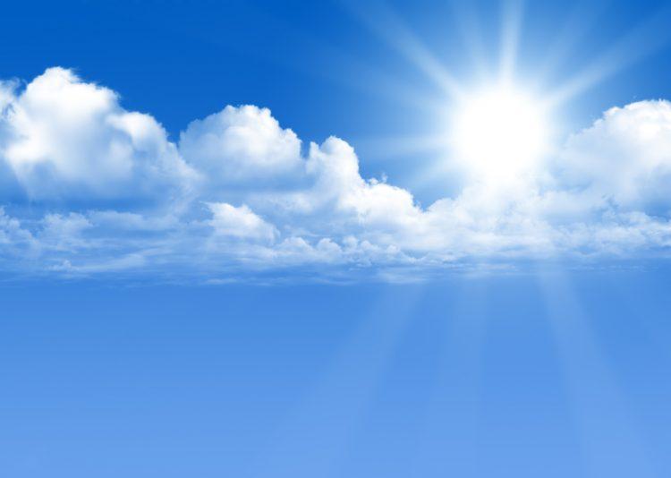 Уживајте во сонцето додека го има – временска прогноза, не чека промена